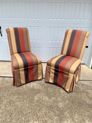 Parson's Chairs for Sale in Murfreesboro, TN
