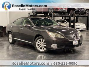2010 Lexus ES 350 for Sale in Roselle, IL