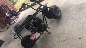 Mini bike for Sale in Warner Robins, GA