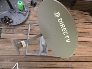 DirectTV dish-$15 for Sale in San Diego, CA