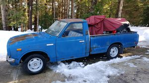 1978 Toyota Hilux pickup truck for Sale in Snoqualmie Pass, WA