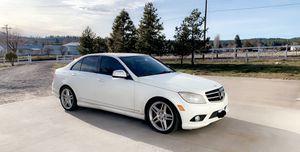 Mercedes Benz C300 for Sale in Medford, OR