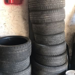 13 Used Tires for Sale in Portsmouth, VA