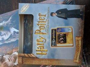 Harry Potter collectable calendars. for Sale in Las Vegas, NV