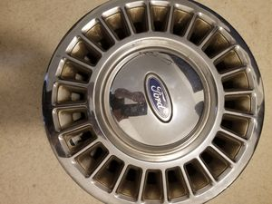 Ford E-150 Wheel Covers Hub Caps for Sale in Chicago, IL