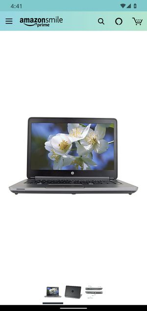 Refurbished HP ProBook 640 G1 Laptop for Sale in Austin, TX
