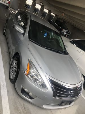 2015 Nissan Altima S for Sale in Houston, TX