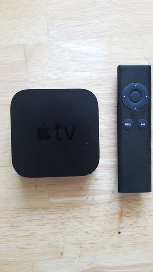 Apple TV 3rd Generation for Sale in Chicago, IL