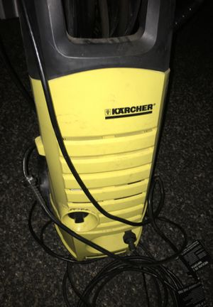 Power washer for Sale in San Angelo, TX