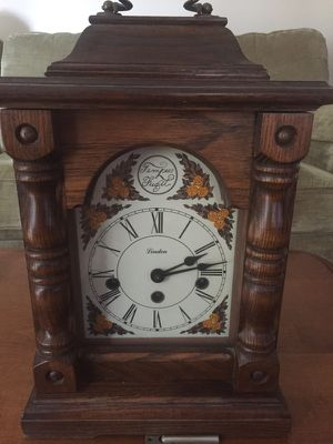 Linden Cuckoo Clock for Sale in Reading, MA