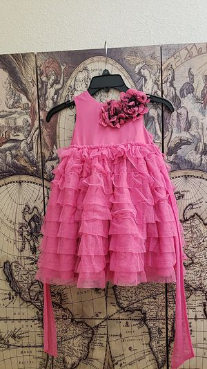 Pretty Pink Dress- Great Quality for Sale in Hayward, CA