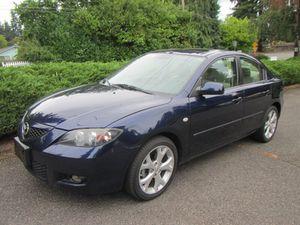 2009 Mazda Mazda3 for Sale in Shoreline, WA
