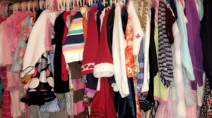 Baby and kids clothes! Over 10,000 pieces! SUPER CHEAP! Sold per piece! for Sale in Dallas, TX