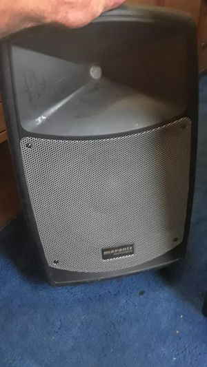 Marantz Voice Rover Portable AC/Battery Powered PA System for Sale in San Diego, CA