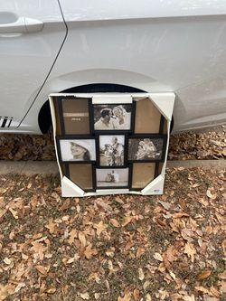 Michael's picture frame for Sale in Waco,  TX