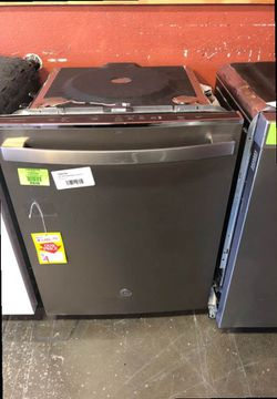 GE Dishwasher DDT700SSNSS N6EW for Sale in Ontario,  CA