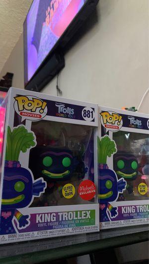 Trolls pop for Sale in Long Beach, CA