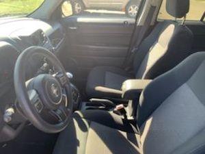 2011 Jeep Patriot for Sale in Lexington, KY