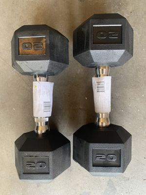 25 pound weights $90 BRAND NEW for Sale in Scottsdale, AZ