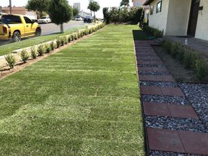 Grass good work for Sale in Downey, CA