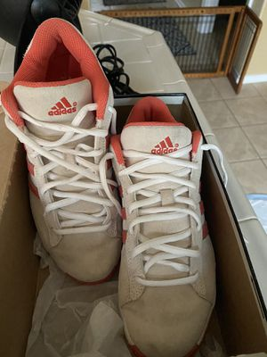 Adidas size 6 in women's for Sale in Hillsboro, OR