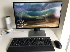 Dell 27 Monitor SE2717HR for Sale in Falls Church, VA
