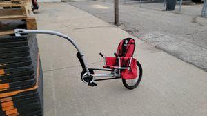 Wee hoo Bike Trailer for Sale in Detroit, MI