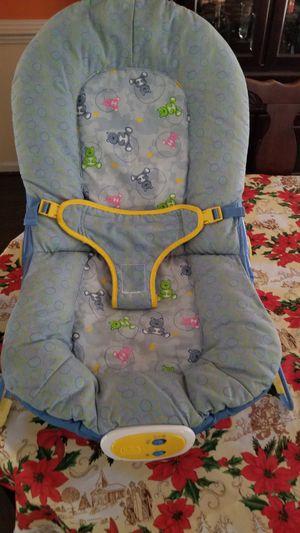 Baby Bouncer for Sale in Suffolk, VA