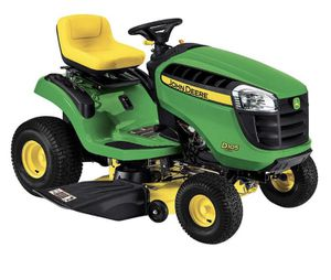 John Deere lawn tractor for Sale in Westminster, CO