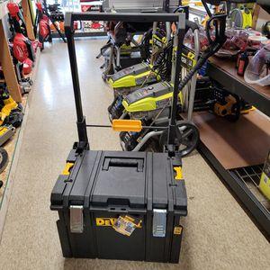 DEWALT TOUGHSYSTEM 22 in. Mobile Tool Box for Sale in Phoenix, AZ