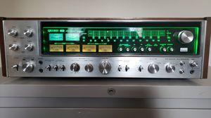 Sansui QRX 8001 Quad Receiver for Sale in Lake Stevens, WA