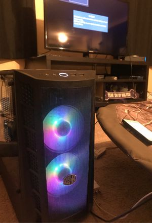 Brand new Gaming/editing/streaming Pc computer for Sale in Vancouver, WA