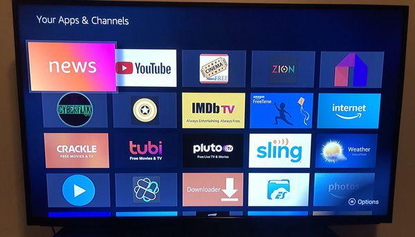 AMAZON FIRE TV STICK 4K FULLY LOADED UPGRADES🔥