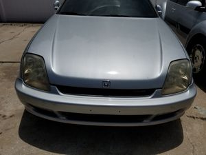2001 Honda prelude parting out for Sale in Clearwater, FL