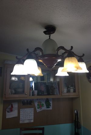Light kitchen. Very nice for Sale in Martinsburg, WV