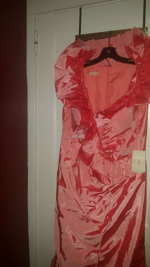 Ts Couture gown for sale size 20 for Sale in Linden, NJ