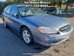 2000 Ford Taurus Wagon for Sale in Portland, OR