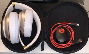Pre-Owned Barley Used Beats Studio wireless 3 for Sale in Lake Wales, FL