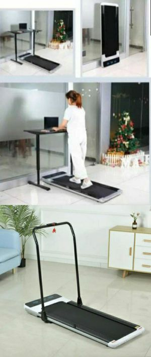 ELECTRIC TREADMILL 🏃♀️🏃♂️ MODERN AND SLIM DESIGN - BRAND NEW IN BOX - LOCAL DELIVERY AVAILABLE 🚙🚙🚙 for Sale in Glendale, CA