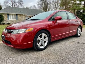 2006 Honda Civic Sdn for Sale in Greenwood, IN