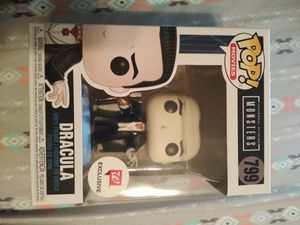 Dracula Funko Pop Walgreens exclusive 1 for Sale in E RNCHO DMNGZ, CA