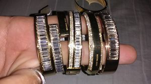 ORIGINAL MICHAEL KORS BRACELETS.. BRAND NEW WITH TAGS.. $30 EACH FIRM or 2 X $50...NOT A PENNY LESS...THANKS for Sale in Miami, FL