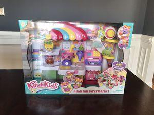Kindi Kids -Kindi Fun Supermarket for Sale in Conyers, GA