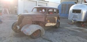 37 Chevy 4 dr sedan for Sale in Los Angeles, CA
