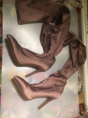Thigh High Boots for Sale in West Orange, NJ