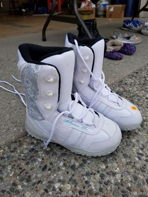 Snowboard Boots for Sale in Cashmere, WA