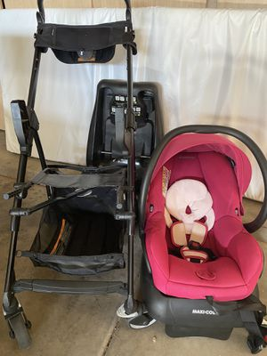 Maxi-cosi infant car seat for Sale in Gilbert, AZ