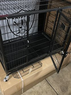 Kennel On Wheels for Sale in Bakersfield,  CA
