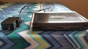 Actiontec CenturyLink vdsl modem/router for Sale in Bethel Park, PA