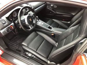 """Porsche"" '981' cayman S OEM 14 way seats for Sale in Zephyrhills, FL"